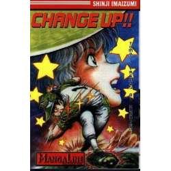 Change up 01