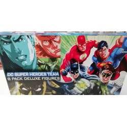 DC SUPER HEROES TEAM