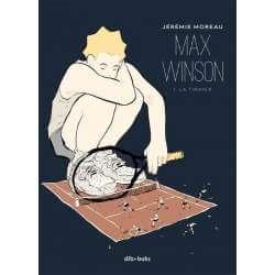Max Winson 1  La tiranía