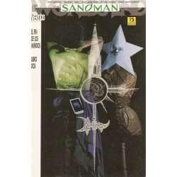 Sandman Vol. 2 15  El fin...