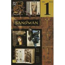 Sadman Vol. 2 7- Vidas...