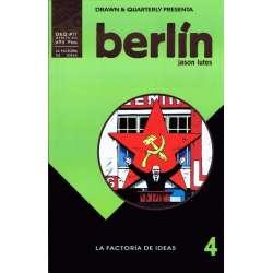 D&Q 17  Berlín 4