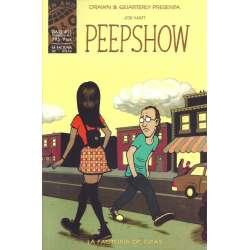 D&Q 13  Peepshow 1