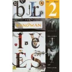 Sandman Vol. 2 - 10 - Vidas...