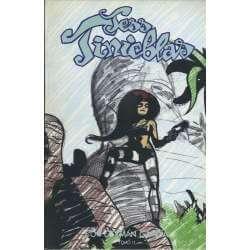 Tess Tinieblas Tomo II