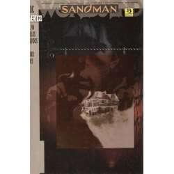 Sandman Vol. 2 16  El fin...