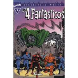 copy of Biblioteca Marvel:...