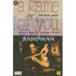 Sandman Vol. 2 - 03  A game...