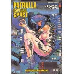 Patrulla Especial Ghost 01...