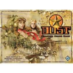 Dust - Strategy Board Game...