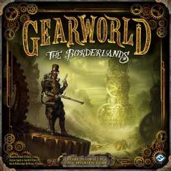 Gearworld  The Borderlands...