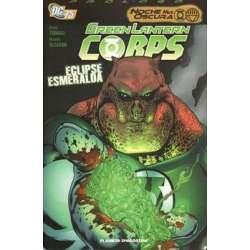 Green Lantern Corps -...