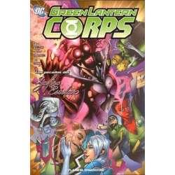 copy of Green Lantern Corps...