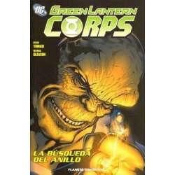 Green Lantern Corps - La...