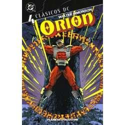 Orion Clasicos DC 04