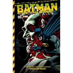 Batman: Ruta a Tierra de...