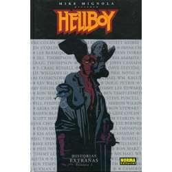 Hellboy - Historias...