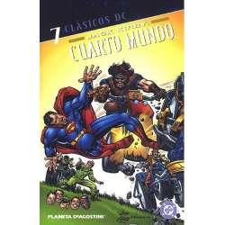CUARTO MUNDO Clasicos CD07
