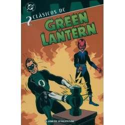 GREEN LANTERN Clasicos DC 02