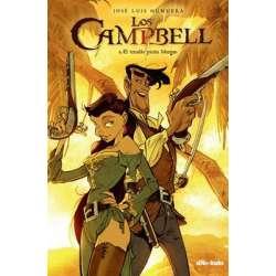 Los Campbell - El temible...
