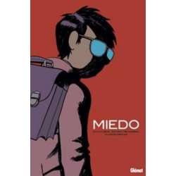 Miedo - David Muñoz -...