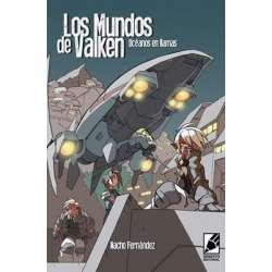 Los Mundos de Valken:...