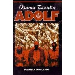 Adolf (1999-2000) - Osamu...
