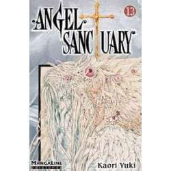 copy of Angel Sanctuary 01