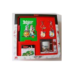 SET REGALO ASTERIX...