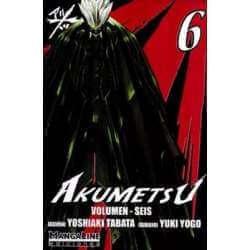 Akumetsu 06