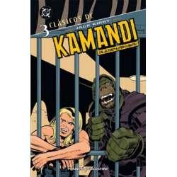 KAMANDI clasicos DC 03