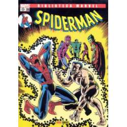 SPIDERMAN Biblioteca Marvel 35