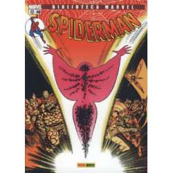 SPIDERMAN Biblioteca Marvel 40