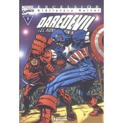 DAREDEVIL Biblioteca Marvel 7