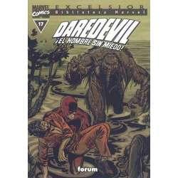 DAREDEVIL Biblioteca Marvel...
