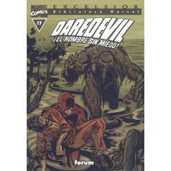 DAREDEVIL Marvel comics 17