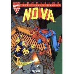 NOVA Biblioteca Marvel 02