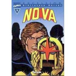 NOVA Biblioteca Marvel 03