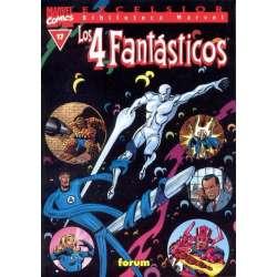 LOS 4 FANTASTICOS...