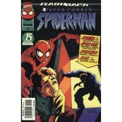 SPIDER-MAN PETER PARKER 07