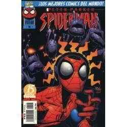 SPIDER-MAN  PETER PARKER 08