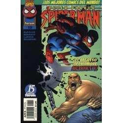 SPIDER-MAN PETER PARKER 12