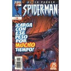 SPIDER-MAN PETER PARKER  13