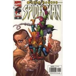 SPIDER-MAN PETER PARKER 19