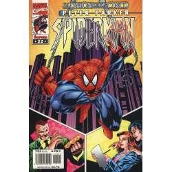 SPIDER-MAN PETER PARKER 22