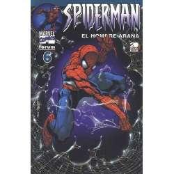SPIDERMAN EL HOMBRE ARAÑA 06