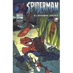 SPIDERMAN EL HOMBRE ARAÑA 07