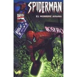 SPIDERMAN EL HOMBRE ARAÑA 11