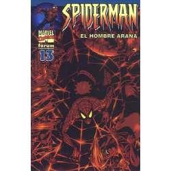 SPIDERMAN EL HOMBRE ARAÑA 13