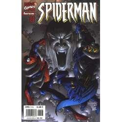 SPIDERMAN (1999-2002) 08